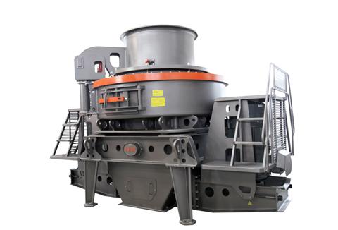 6X冲击式破碎制砂机|移动制砂机设备制造厂家|河卵石制砂机供应商