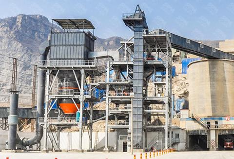 干法机制砂成套设备 石子机制砂生产线节能环保 碎石、机制砂生产工艺流程