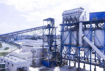 甘肃年产30万吨高效清洁煤粉生产线项目