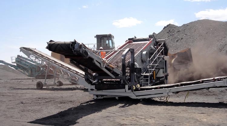 移动式碎石加工设备好用吗?一套设备下来多少钱?