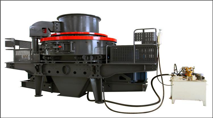 哪个厂家的立轴式碎石机又好又便宜?